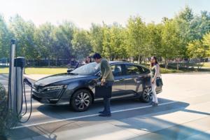 Honda vs Toyota Huntington Beach