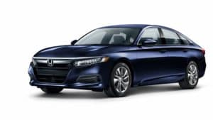 Honda Accord vs Kia Optima Huntington Beach CA