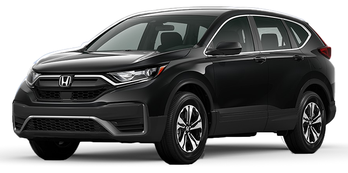 New 2021 Honda CR-V Special Edition FWD