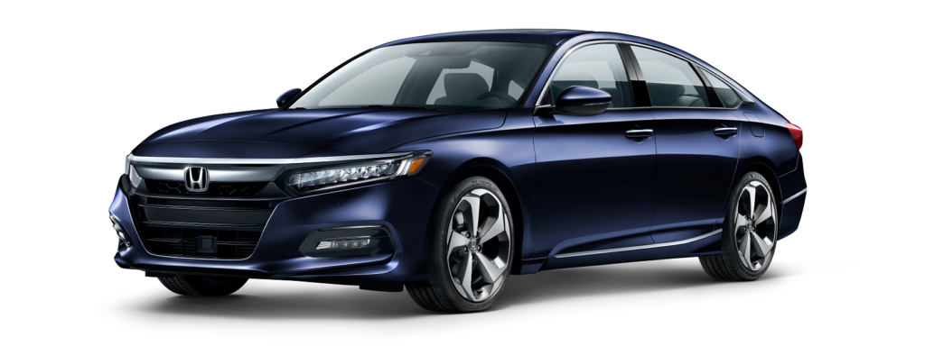 2020 Honda Accord vs Nissan Altima Huntington Beach