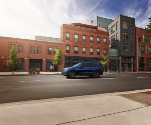 2020 Honda Passport vs Jeep Grand Cherokee