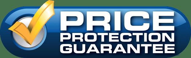 Price protection guarantee