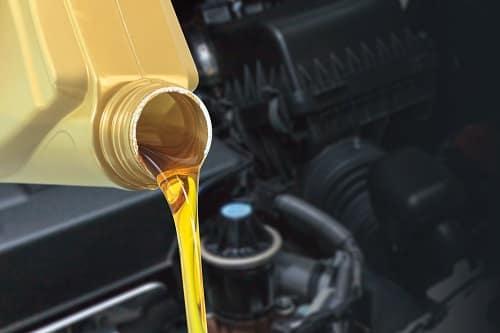 Best Oil for Honda