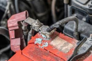 Car Battery Repair near Me