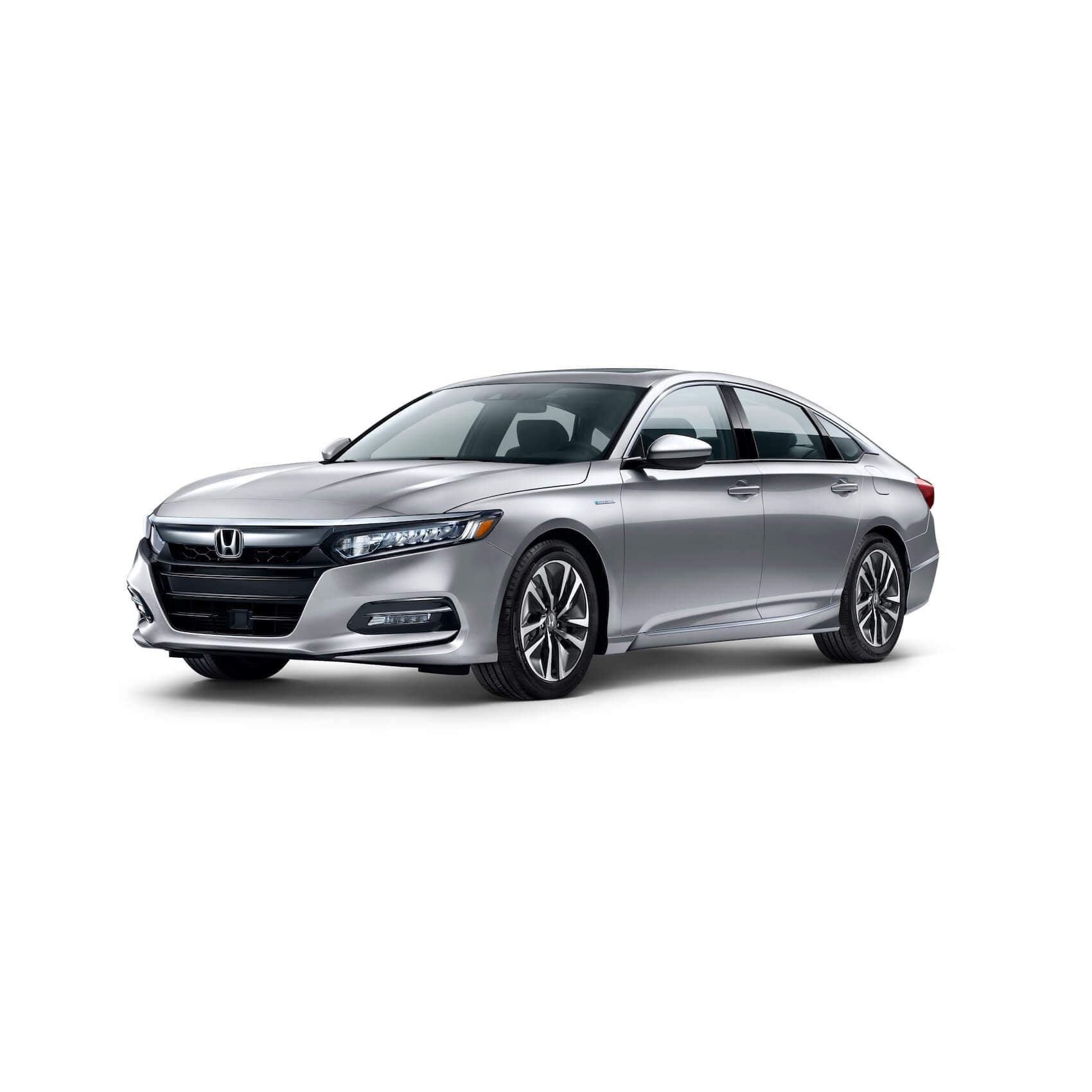 Honda Accord Hybrid 2020