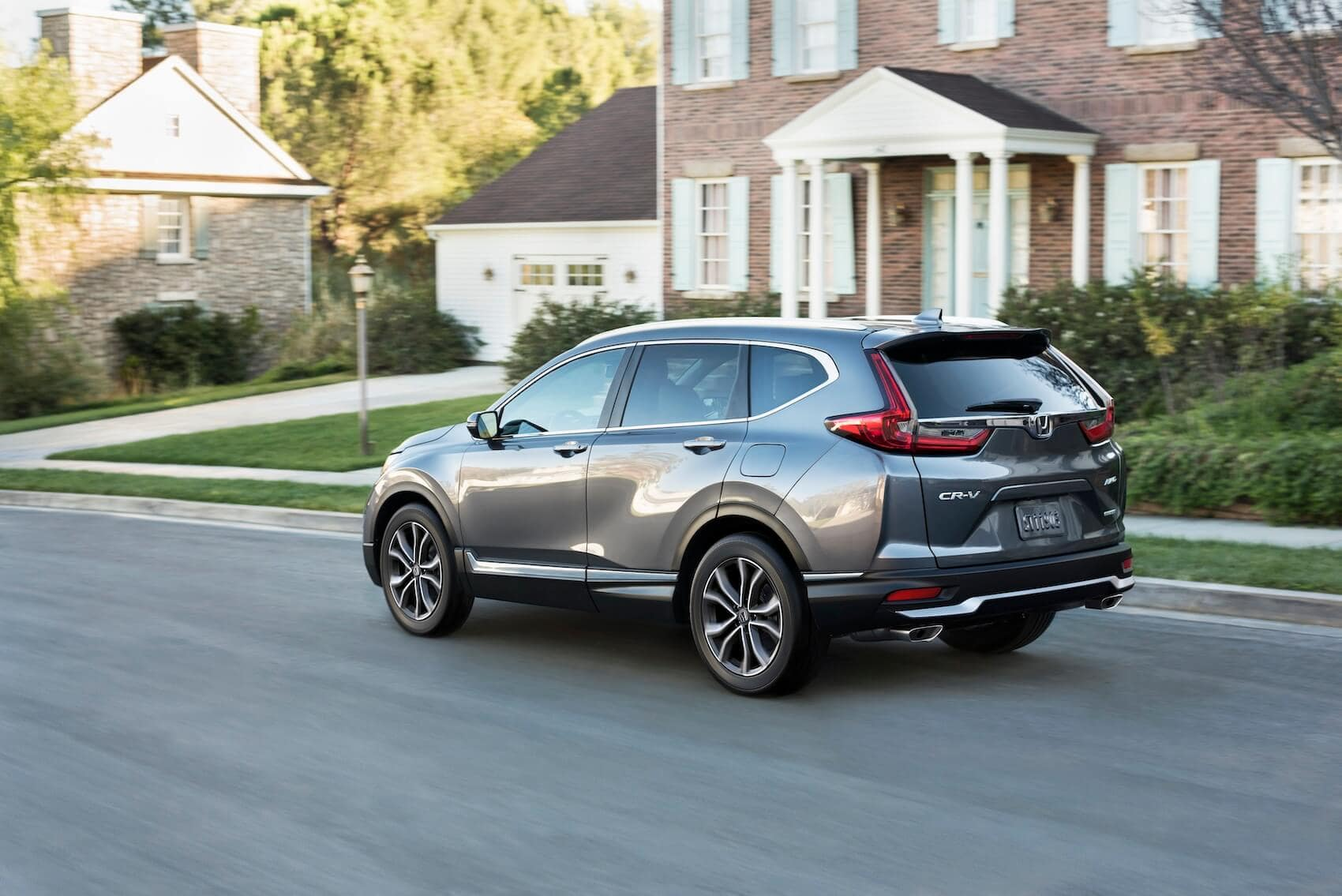 Why Should You Lease Your Honda?