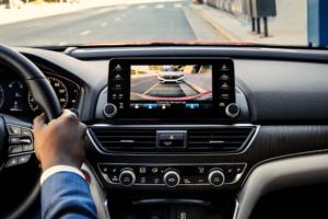Honda Accord Interior Review