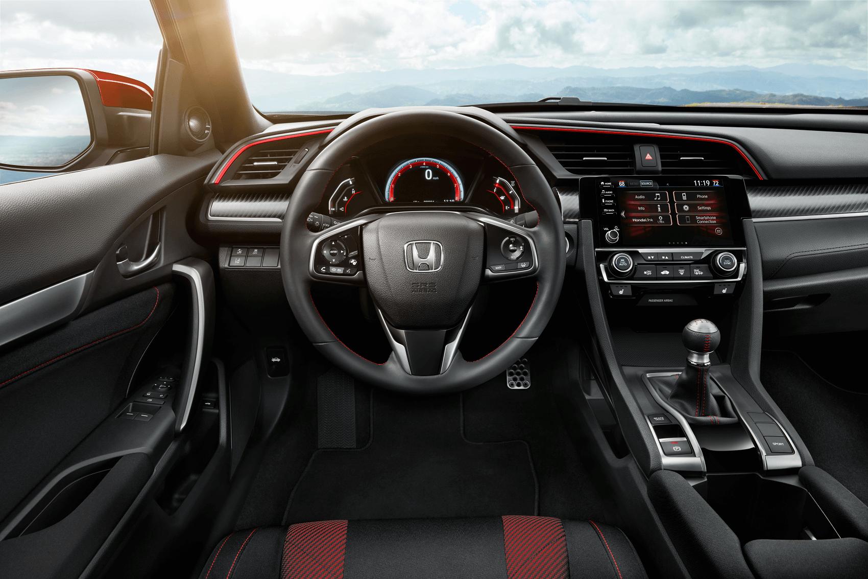Huntington Beach, CA | Honda Civic vs Toyota Corolla