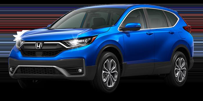 Select New In-Stock Honda CR-V Vehicles