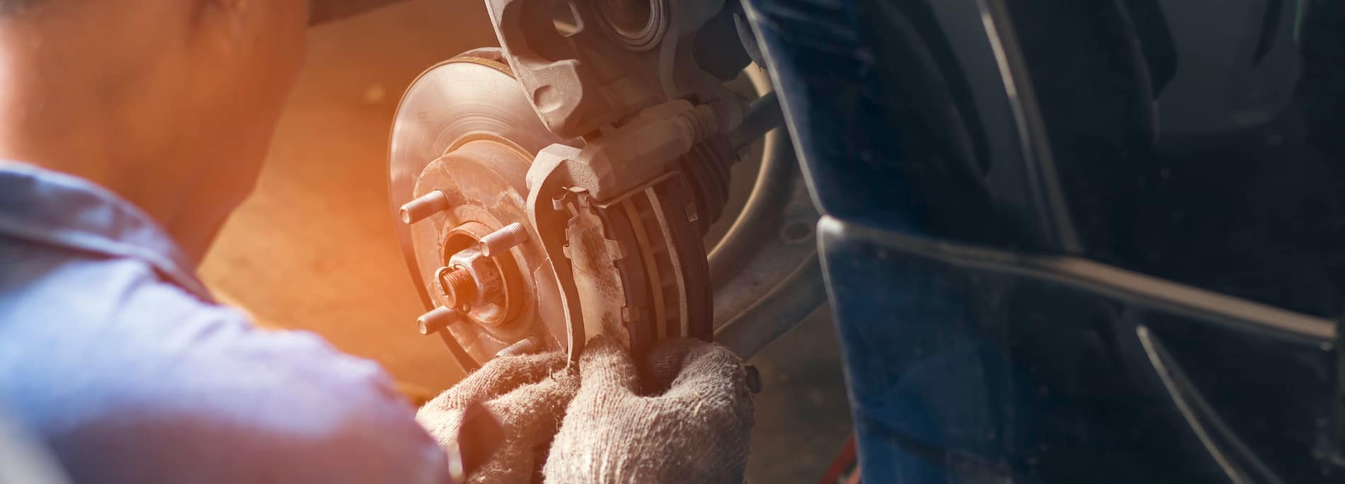 Brake Repair Westminster CA