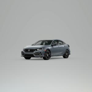 Honda Civic Sport Trim