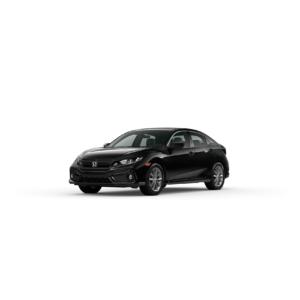 Honda Civic EX Trim