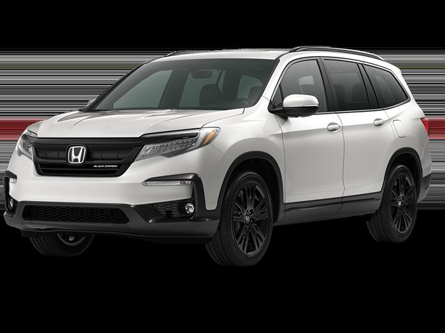 Receive $1,000 in Honda Loyalty