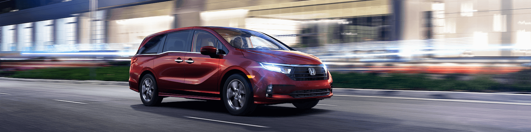 Honda Odyssey Maintenance Schedule