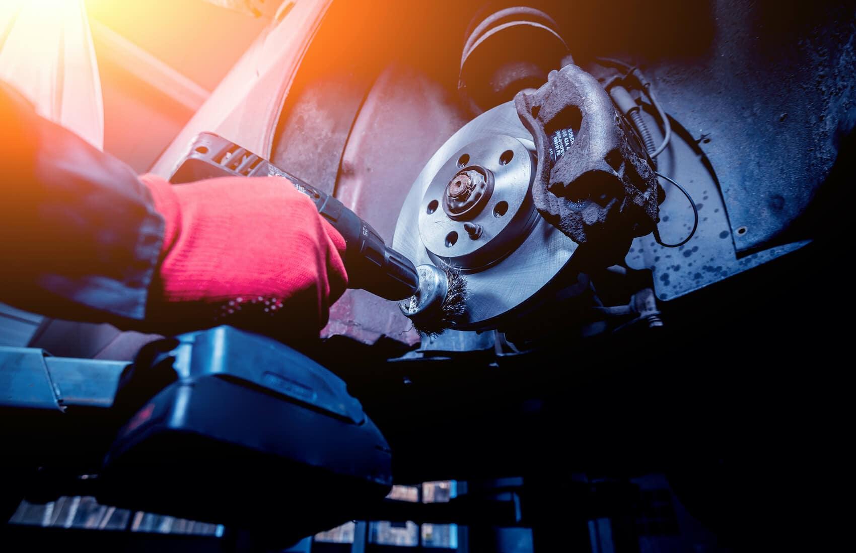 Honda Pilot Maintenance Schedule