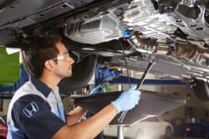 Honda Civic Maintenance Schedule
