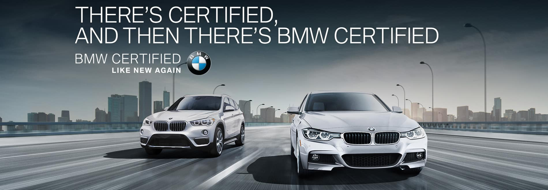 What Is Bmw >> Certified Pre Owned Program Otto S Bmw