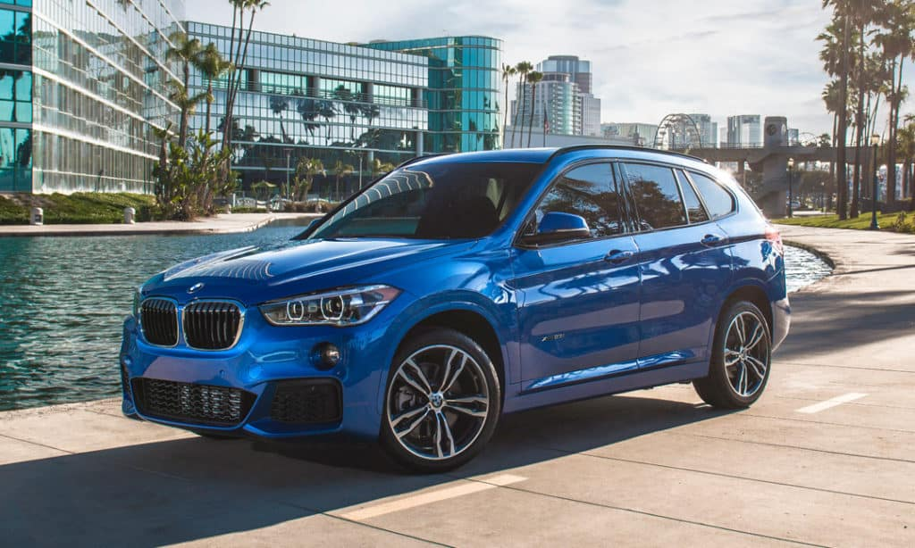 LEASE A 2019 BMW X1 xDRIVE28i