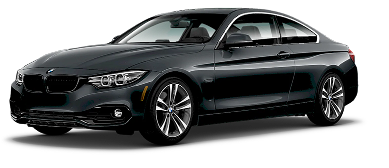 BMW 4 Series Coupe copy