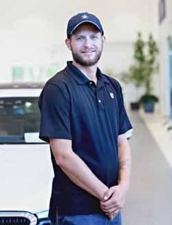 Josh Klinger