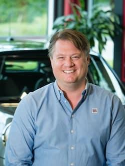 Chad Carey