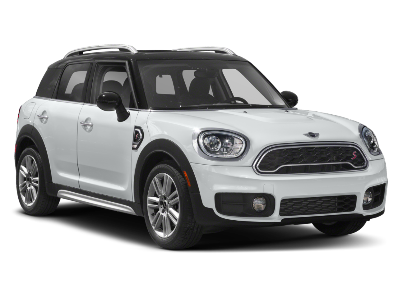 The 2019 MINI Countryman