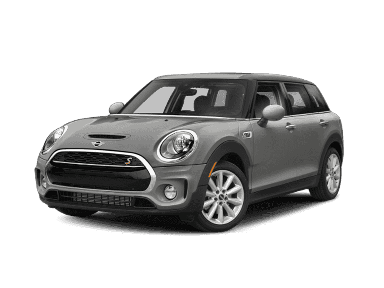 Mini Clubman Vs Vw Golf Alltrack Ottos Mini