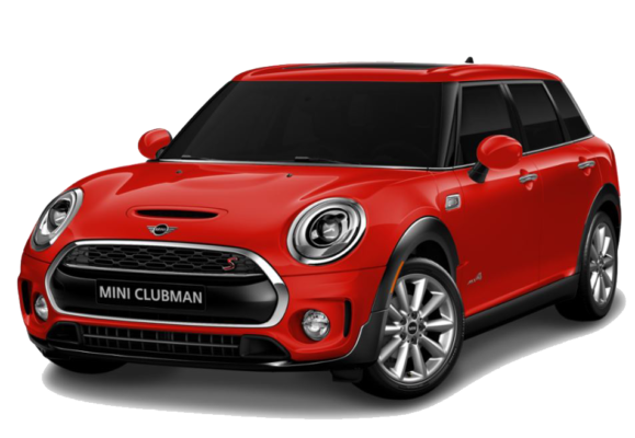 Lease a new 2020 MINI Cooper S Clubman ALL4- $339/month.