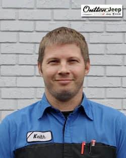 Keith  Koch