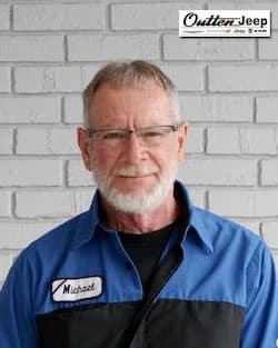 Michael  Yale