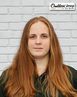 Sarah  Zebert