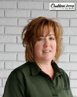 Tammy Clauser