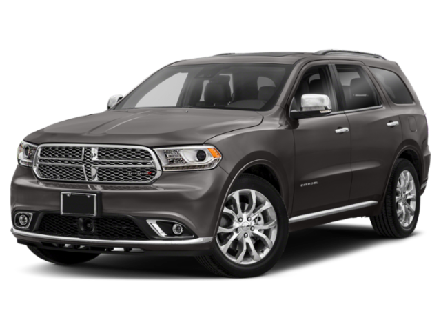 2020 Dodge Durango Comparison Image
