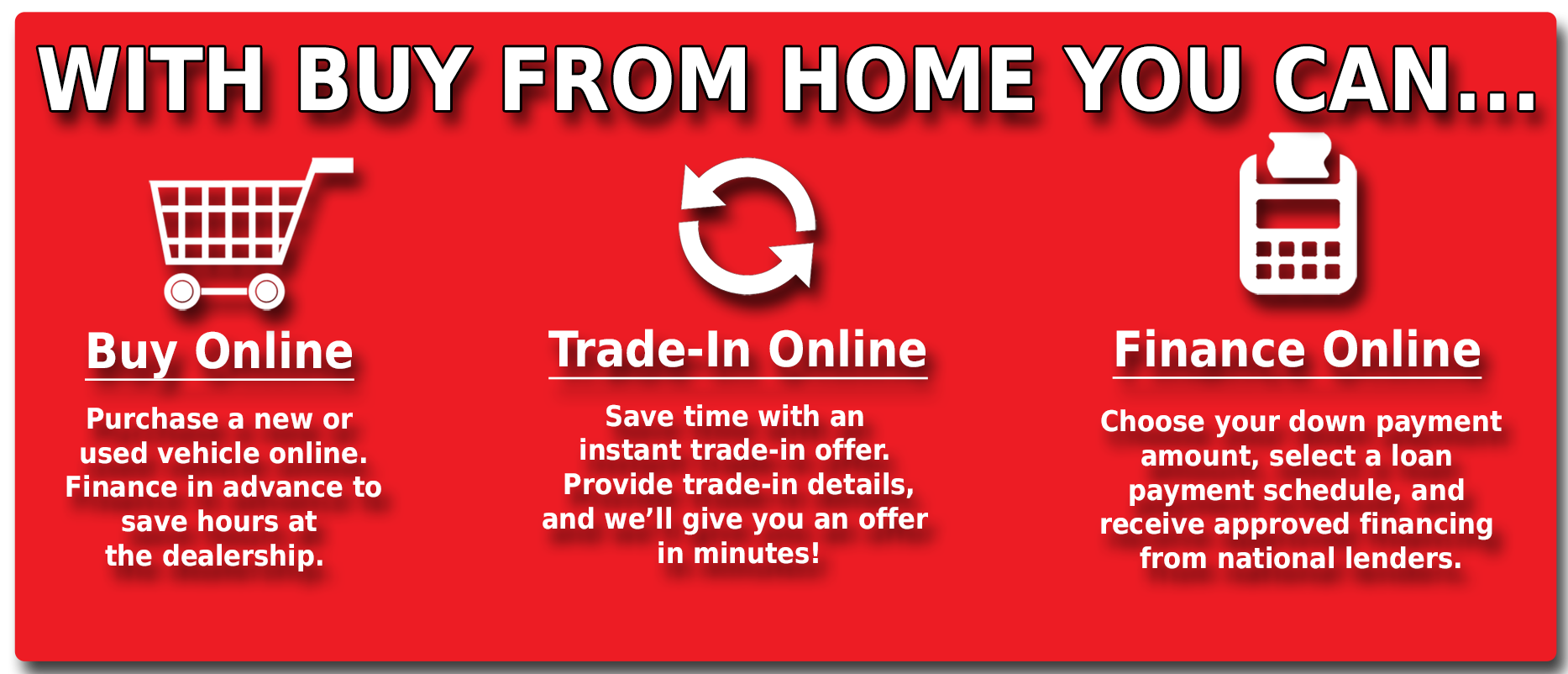 Buy-From-Home