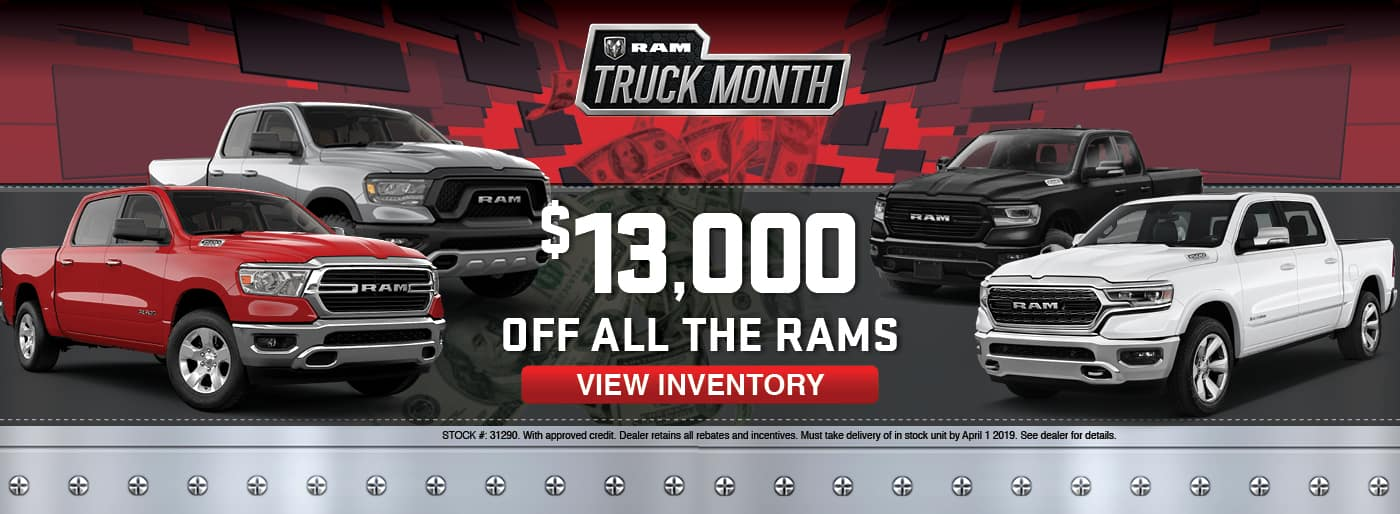 Ram for Sale in Roswell, GA