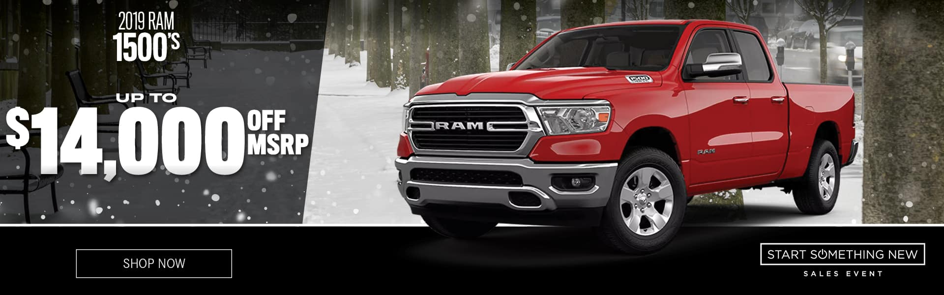 RAM 1500 Truck Special in Roswell, GA