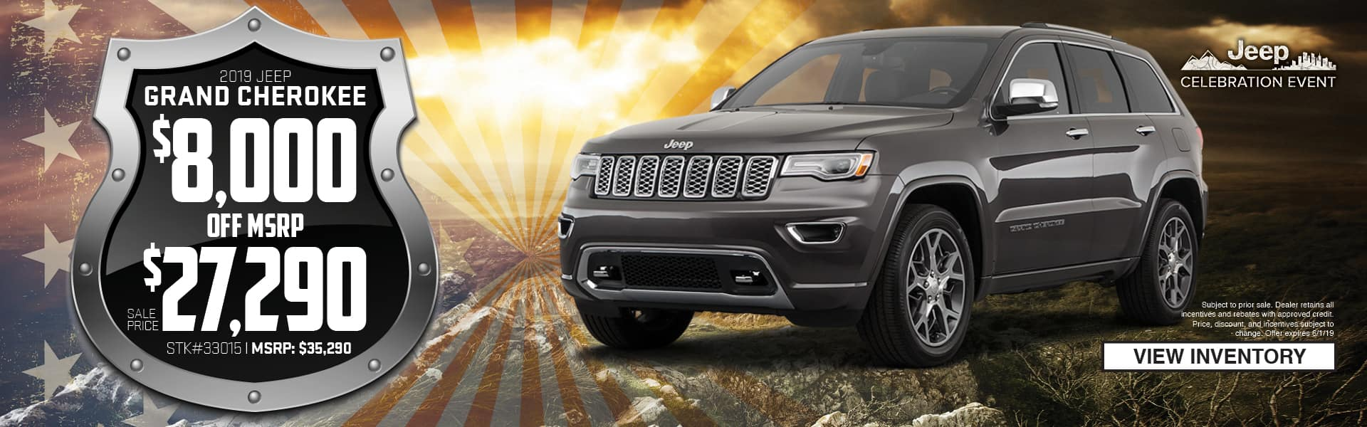 2019 Jeep Cherokee For Sale in Atlanta, Georgia