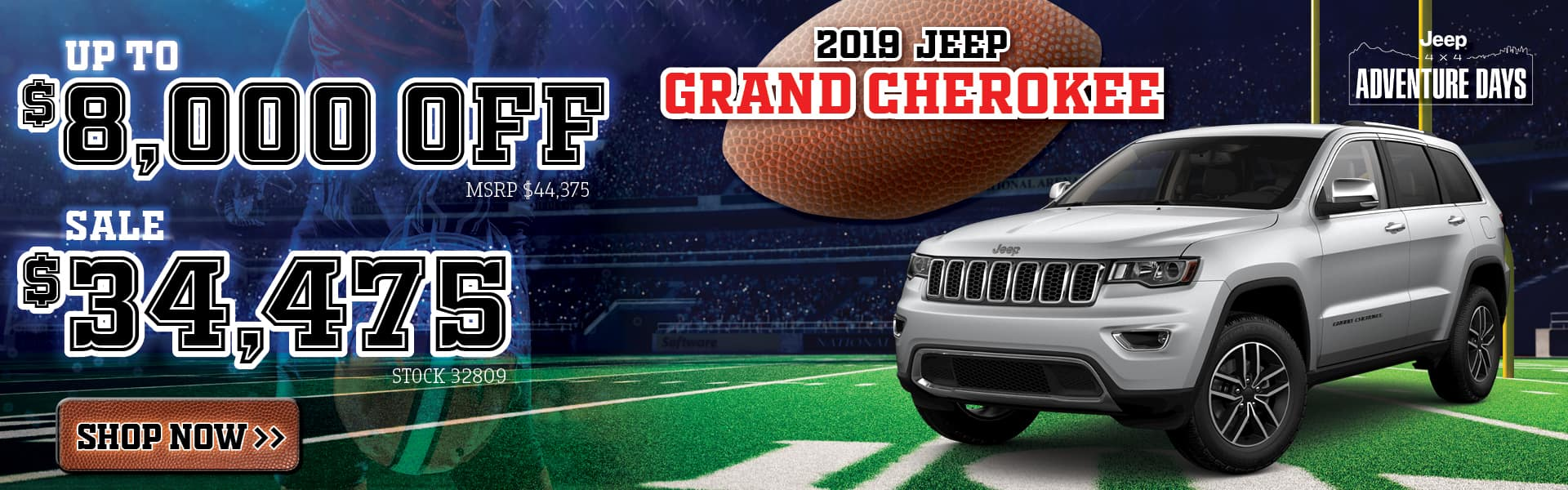 2019 Jeep Grand Cherokee For Sale in Atlanta, Georgia