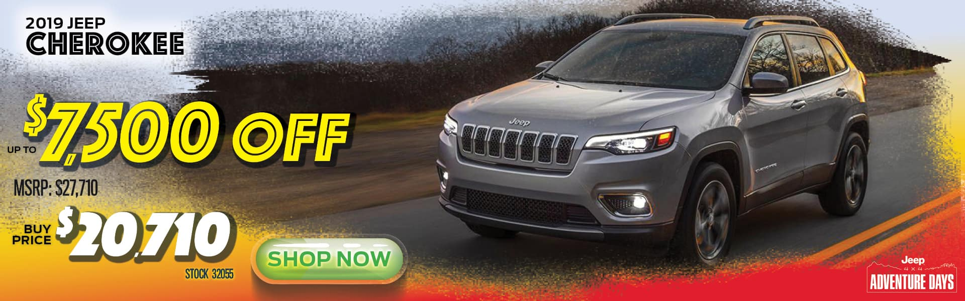 New Jeep Cherokee for Sale in Roswell, GA