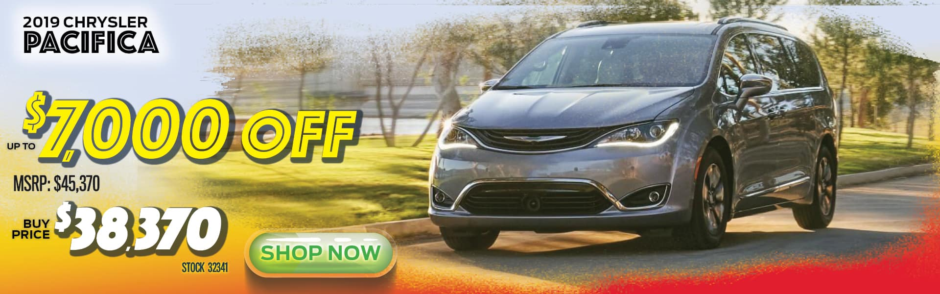 New Chrysler Pacifica for Sale in Roswell, GA