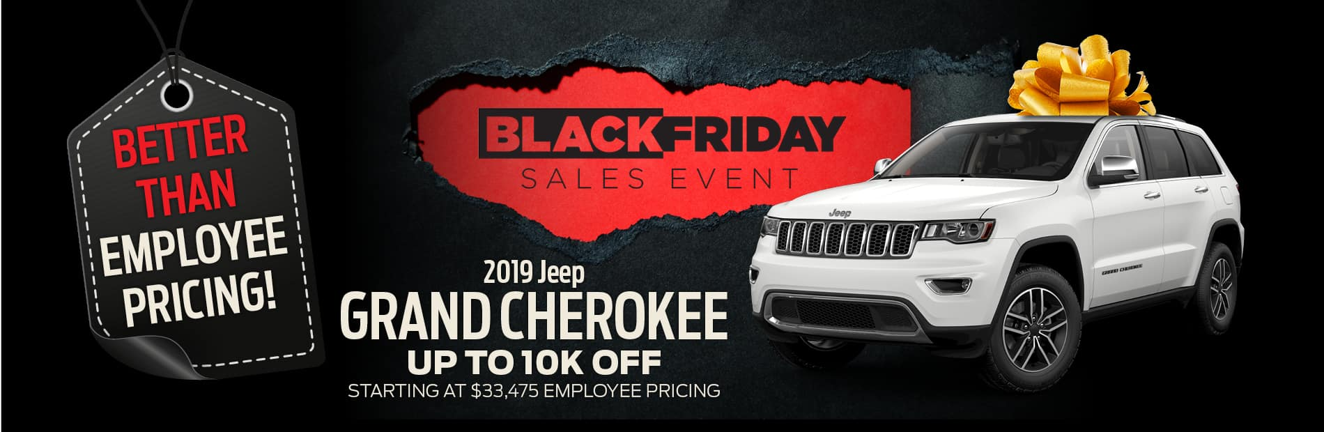 2019 Jeep Grand Cherokee For Sale in Atlanta, Georgia