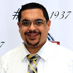 Ahmed Kandil
