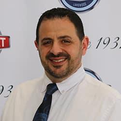 Robert Sambataro