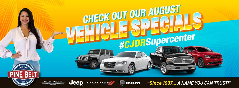 Pine Belt Jeep >> Pine Belt Chrysler Jeep Dodge Ram Cdjr Dealer In Lakewood Nj
