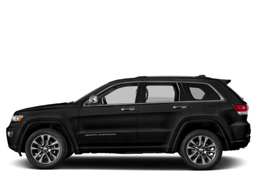 2019 Jeep Grand Cherokee Specials