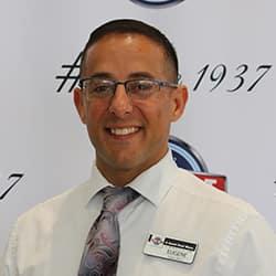 Eugene Pascucci Jr.