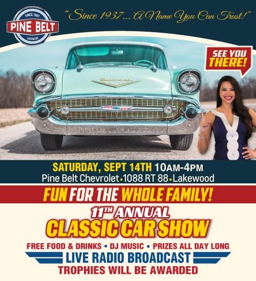 Pine Belt Chevrolet >> Pine Belt And The Community Pine Belt Chrysler Jeep Dodge Ram