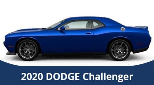 2021 DODGE CHALLENGER SPECIALS