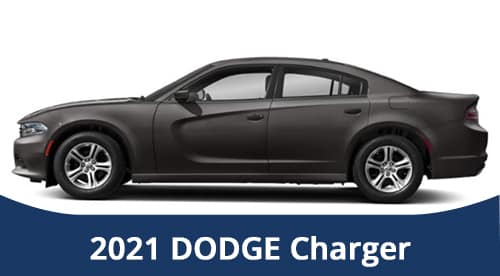 2021 DODGE CHARGER SPECIALS