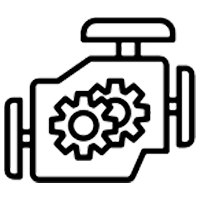 standard features icon